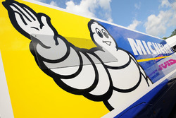 Michelin, camion
