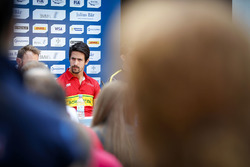 Press conference: Lucas di Grassi, ABT Schaeffler Audi Sport