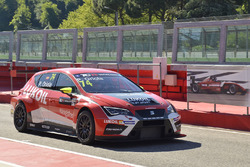 Pepe Oriola, Team Craft-Bamboo, SEAT León TCR
