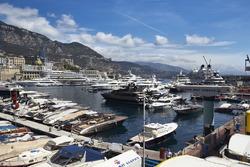 Monaco ambiance