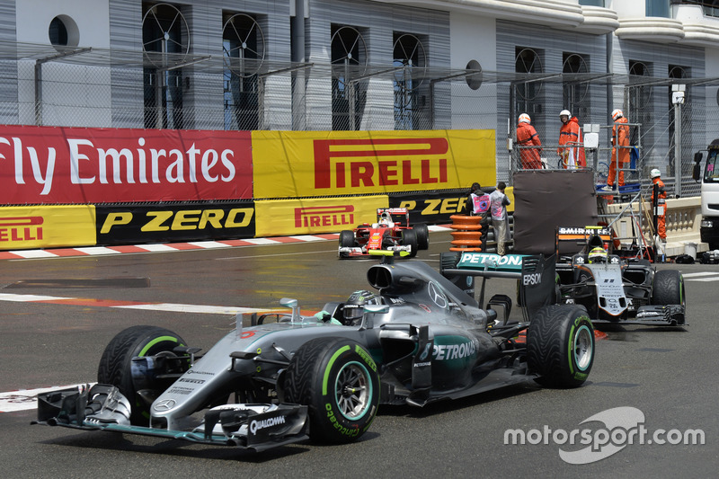 Monaco, Monte Carlo: Platz 7