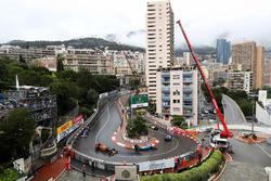 Паскаль Верляйн, Manor Racing MRT05 попереуд Макса Ферстаппена, Red Bull Racing RB12