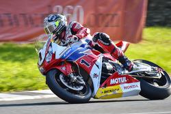 John McGuinness, Honda Racing, Honda