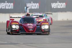 #55 Mazda Motorsports, Mazda Prototype: Jonathan Bomarito, Tristan Nunez