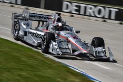 Juan Pablo Montoya, Team Penske, Chevrolet