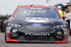Jeb Burton, GoFas Racing Ford
