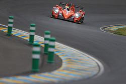 #38 G-Drive Racing BR01 - Nissan: Саймон Долан, Джейк Денніс, Гідо ван дер Гарде