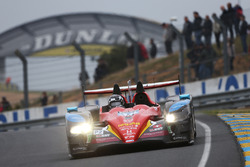 #34 Race Performance Oreca 03R - Judd: Ніколас Лайтвілер, Джеймс Вінсло, Шіндзі Накано