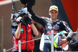 Race winner Johann Zarco, Ajo Motorsport
