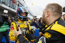 Побдеитель гонки - Ники Катсбург, LADA Sport Rosneft, Lada Vesta