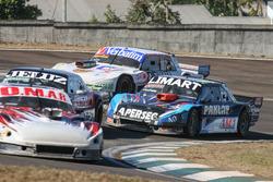 Christian Dose, Dose Competicion Chevrolet, Esteban Gini, Nero53 Racing Torino, Leonel Sotro, di Meglio Motorsport Ford