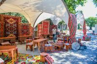 Baku city life