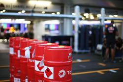 Red Bull Racing Total