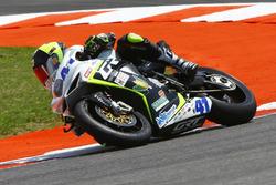 Aiden Wagner, GRT Racing Team