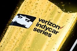Schmidt Peterson Motorsports Honda detail
