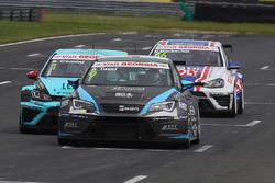 Attila Tassi, SEAT Leon, B3 Racing Ungheria