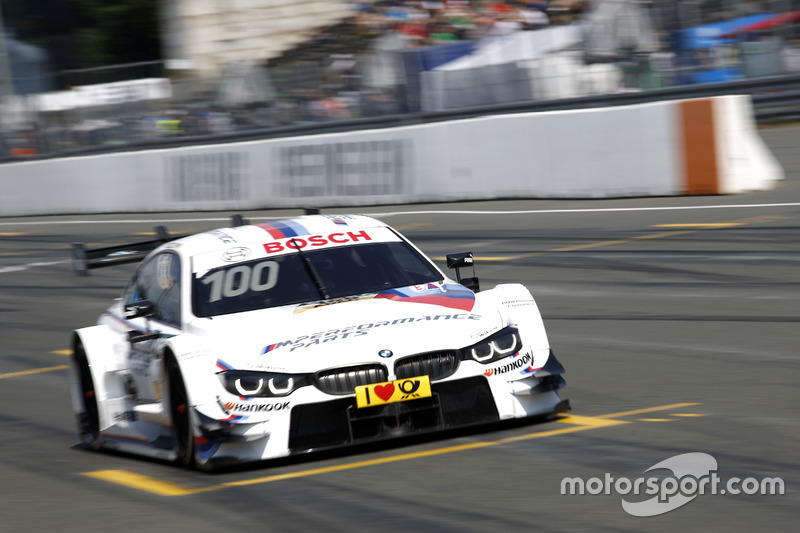 23. Martin Tomczyk, BMW Team Schnitzer, BMW M4 DTM