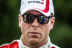#25 Algarve Pro Racing Ligier JSP2 Nissan: Chris Hoy