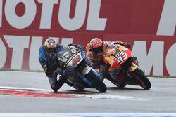 Джек Міллер, Marc VDS Racing Honda та Марк Маркес, Repsol Honda Team