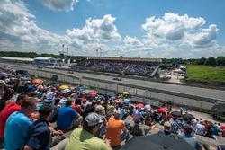 Atmosphere, spectators, Edoardo Mortara, Audi Sport Team Abt Sportsline, Audi RS 5 DTM, Jamie Green, Audi Sport Team Rosberg, Audi RS 5 DTM, Paul Di Resta, Mercedes-AMG Team HWA, Mercedes-AMG C63 DTM