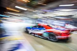 #66 Ford Chip Ganassi Racing Ford GT: Olivier Pla, Stefan Mテシcke, Billy Johnson