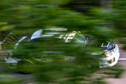 #300 Subaru STi: Andy Kingsley