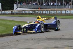 Renault Fórmula E ZE15
