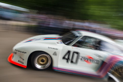 Porsche 935 Baby - Richard Meadon
