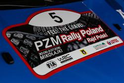 Logo Rally de Polonia