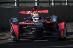 Жан-Эрик Вернь, DS Virgin Racing