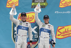 pemenang balapan GTLM Ryan Briscoe, Richard Westbrook, Ford Performance Chip Ganassi Racing