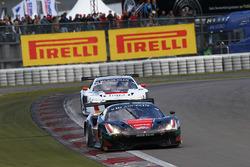 #11 Kessel Racing Ferrari 488 GT3