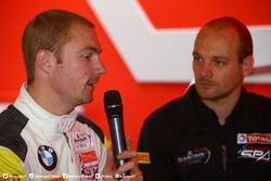#99 Rowe Racing, BMW M6 GT3: Maxime Martin
