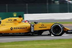 Esteban Ocon, Renault Sport F1 Team R16 testrijder