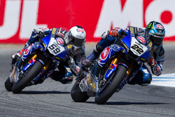 Алекс Лоус, Pata Yamaha Official WorldSBK Team