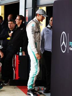 Тест-пілот Renault Sport F1 Team Естебан Окон