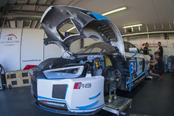 #34 Car Collection Motorsport Audi R8 LMS