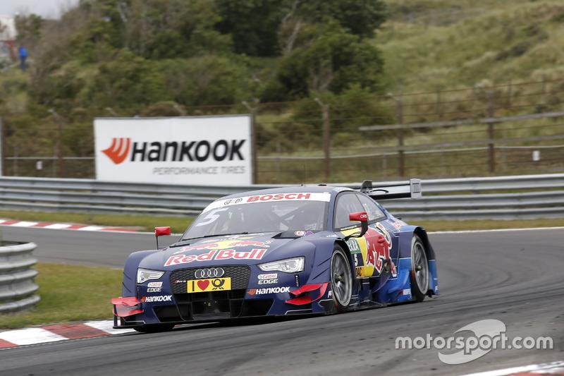 8. Mattias Ekström, Audi Sport Team Abt Sportsline, Audi RS 5 DTM