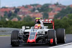 Charles Leclerc, testrijder, Haas F1 Team