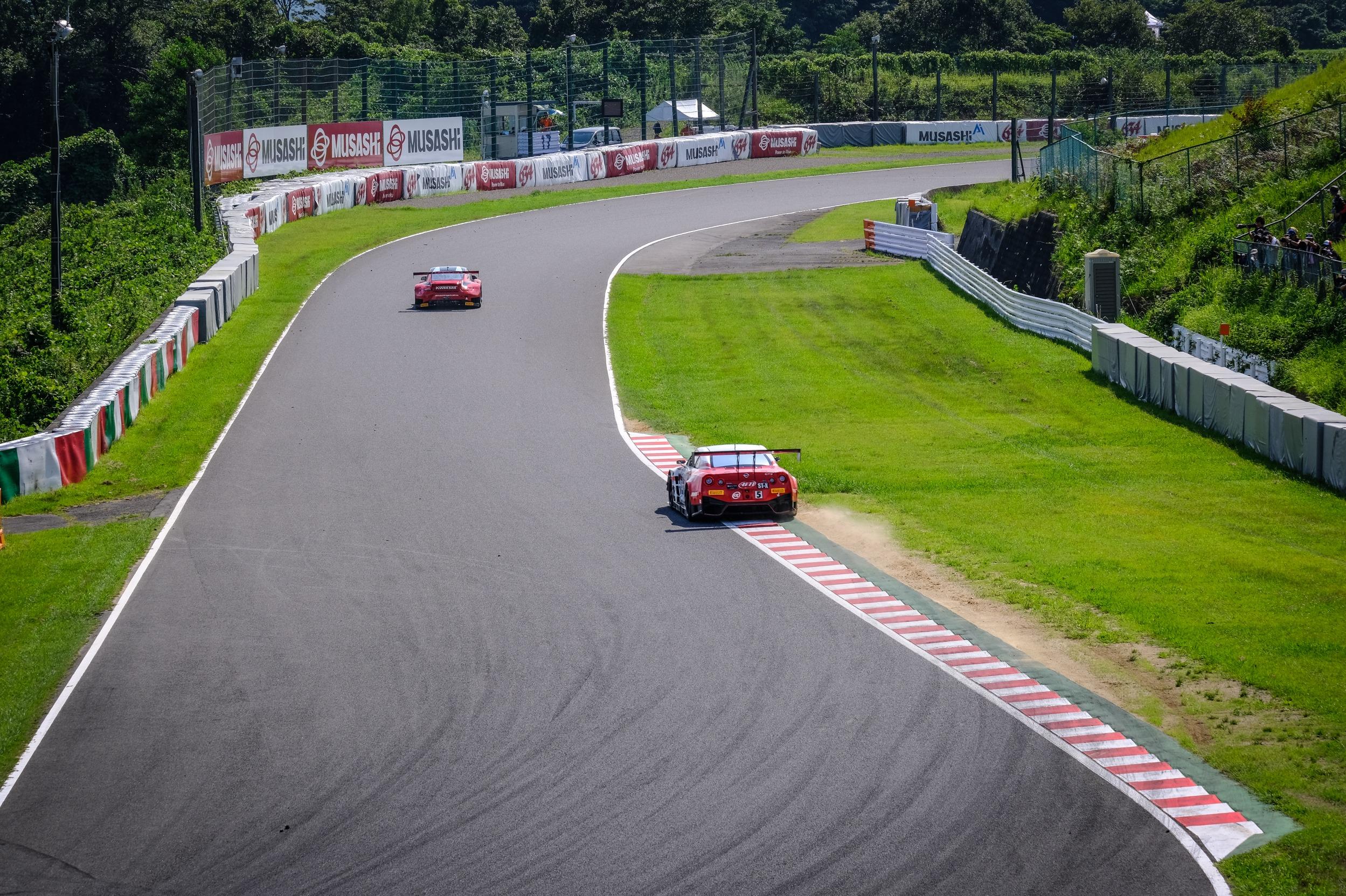 Intercontinental GT Challenge Suzuka 10 Hours 2019