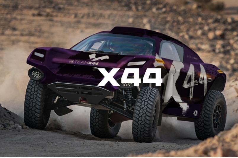 إكس 44
