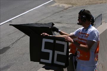 العلم الأسود