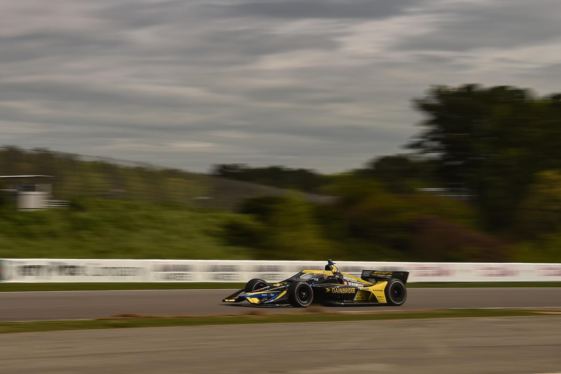 Colton Herta, Andretti Autosport