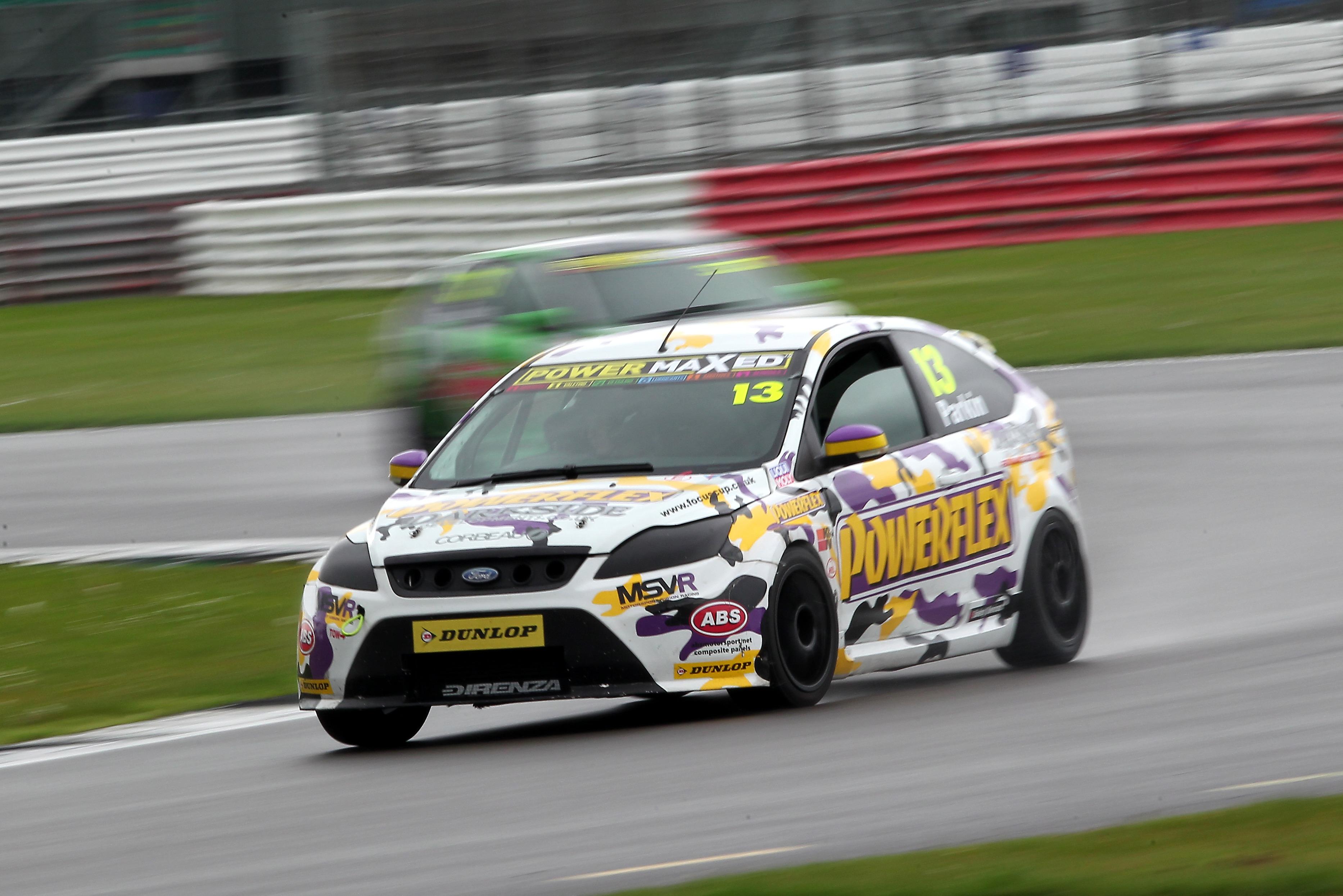 Scott Parkin, Focus Cup 2021, Silverstone