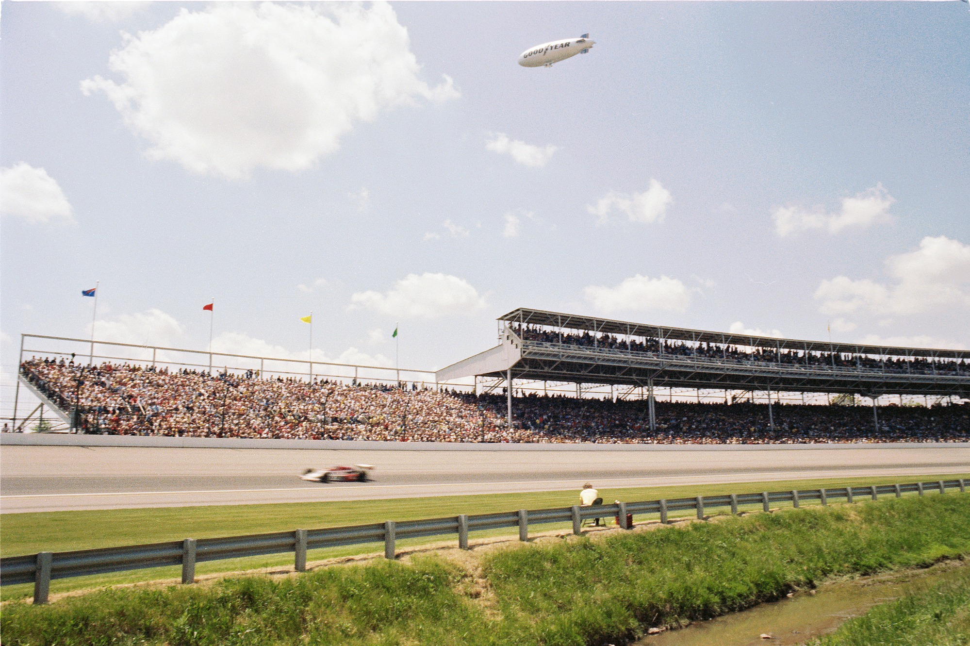 1979 Indianapolis 500