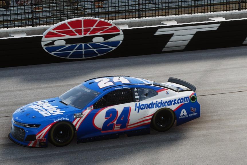 Joey Stone, NASCAR Heat 5 Ultimate Summer Showdown