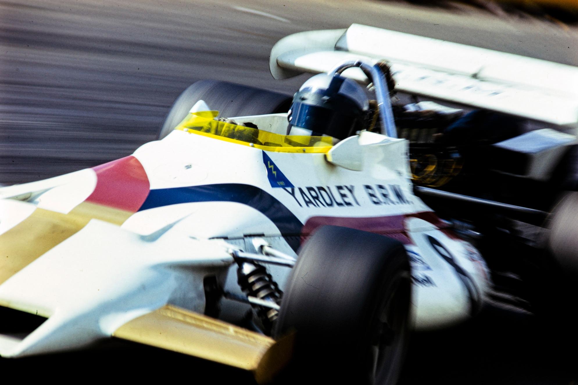 GP de Países Bajos 1971, Pedro Rodriguez.