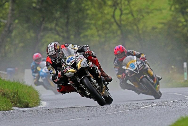 Ulster Grand Prix, 2019