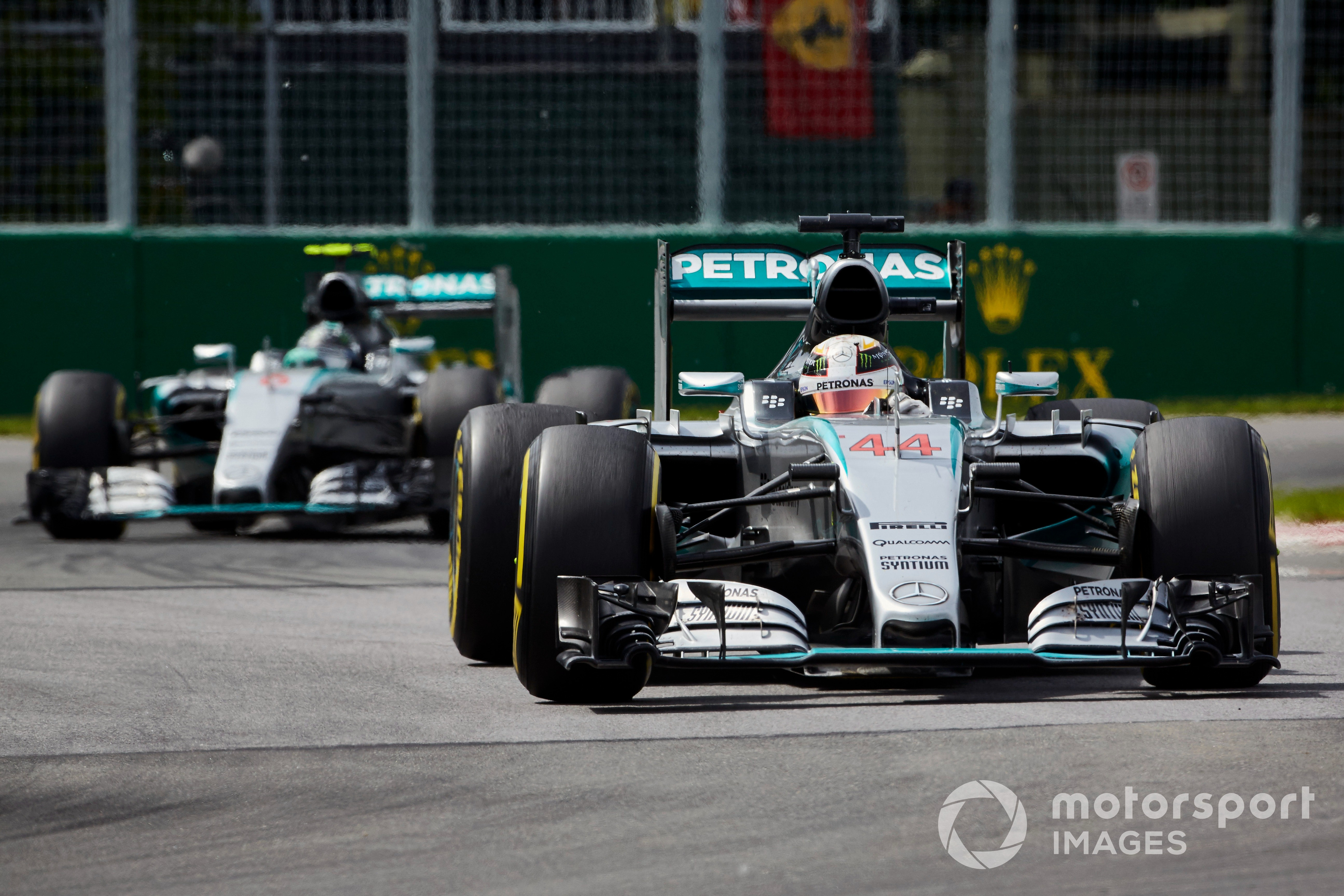 Lewis Hamilton, 2015 Canadian GP