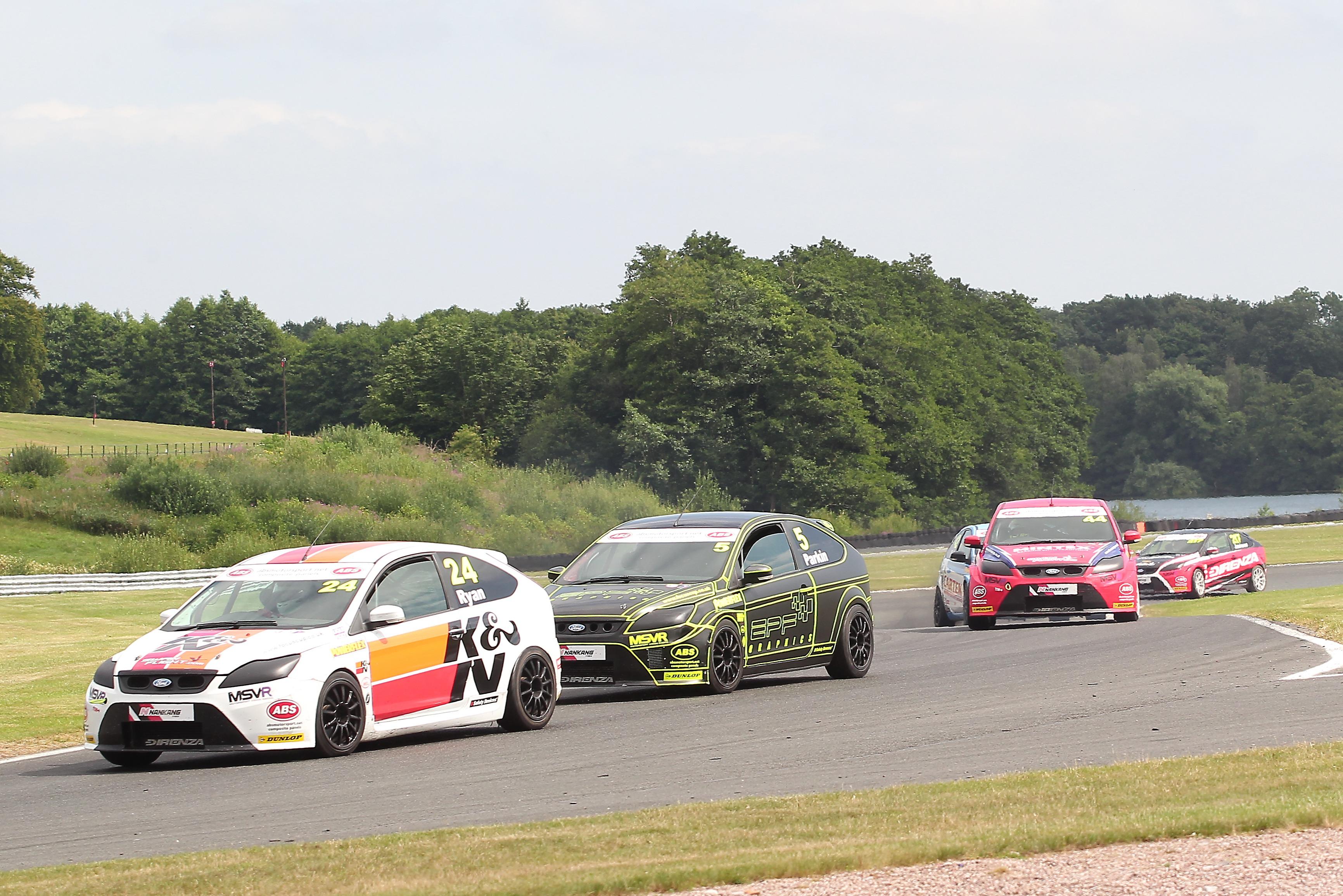 Lewis Ryan, Focus Cup, Oulton Park 2021